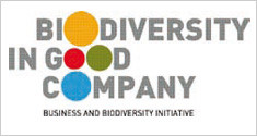 """Biodiversity in good company"""