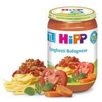 Spaghetti Bolognese BIO